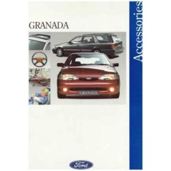 Ford 92 Accessories