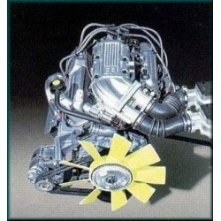 Ford 2.9 12V Service Pack With Converter